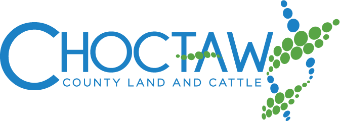 Choctaw County Land and Cattle
